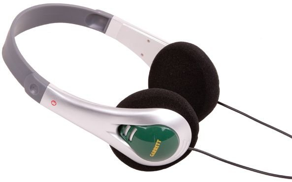 Treasure Sound Headphones