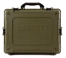Garrett hard case