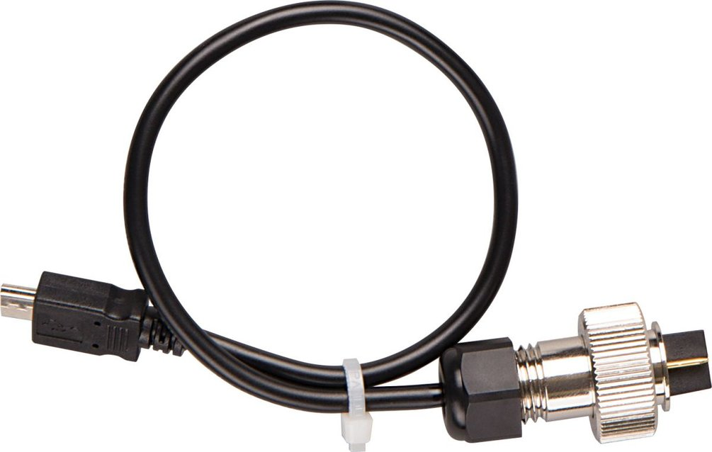 Garrett Z-Lynk™ Headphone Cable with 2-pin AT connector