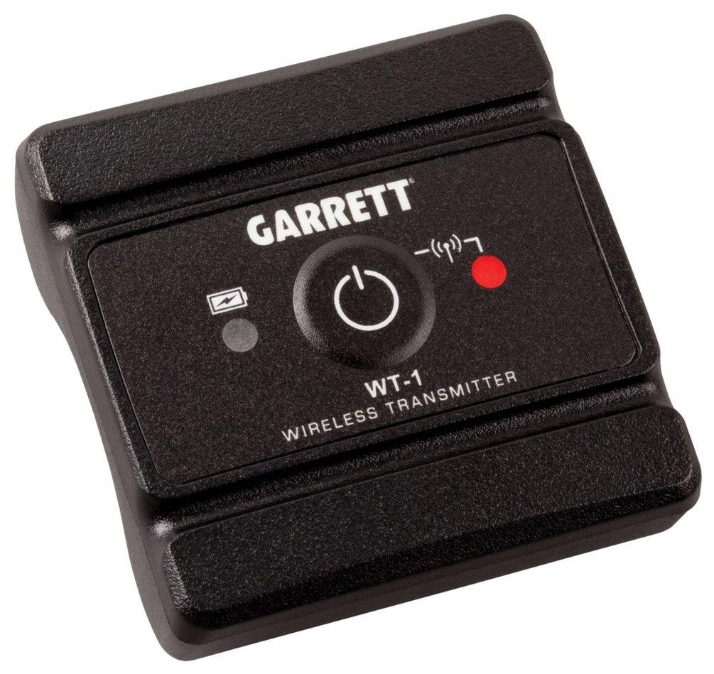 """Garrett Z-LYNK WT-1 Transmitter 1/4"""""""