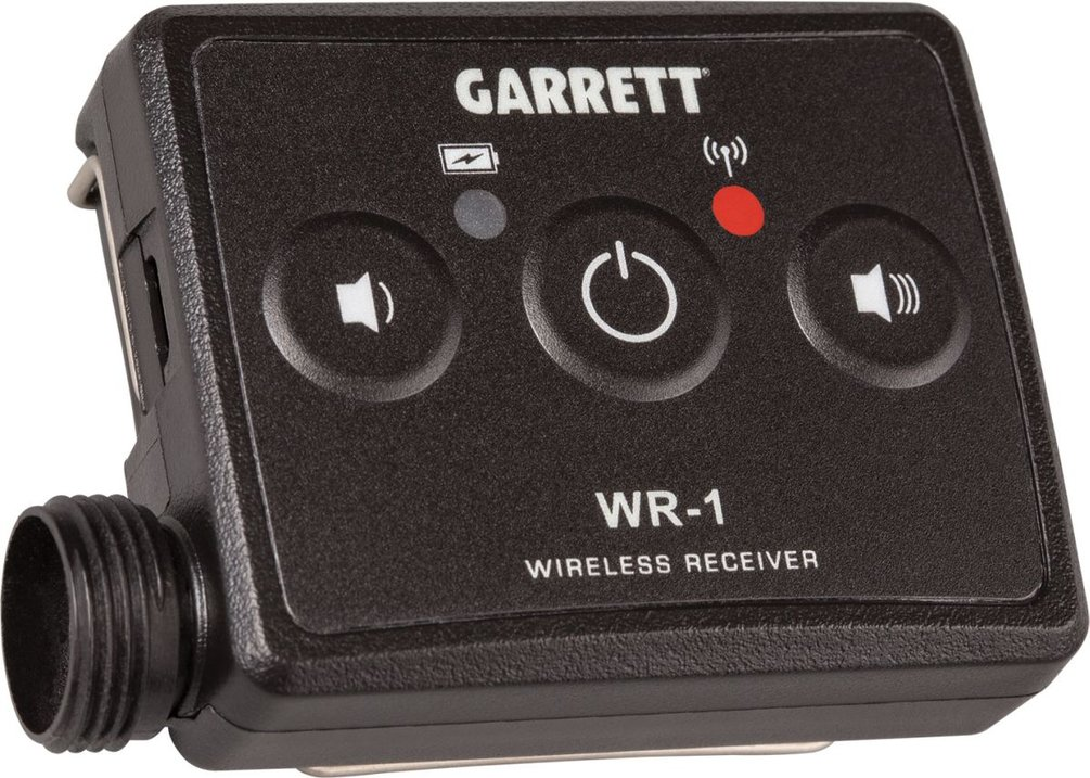 Garrett Z-LYNK WR-1 Receiver AT 2P AT