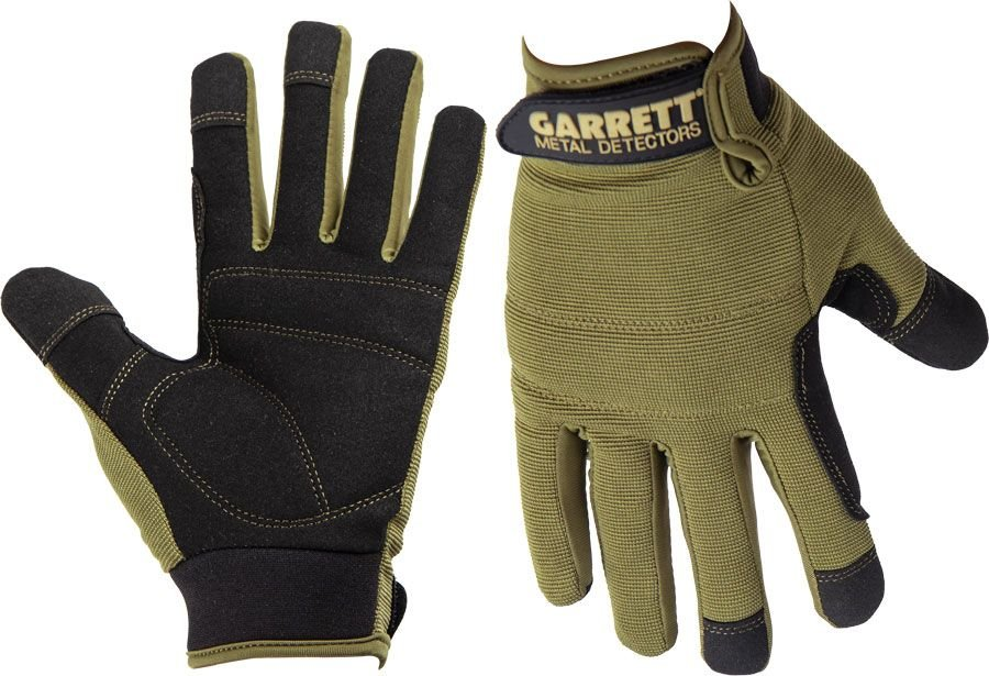 Garrett Detecting Gloves M