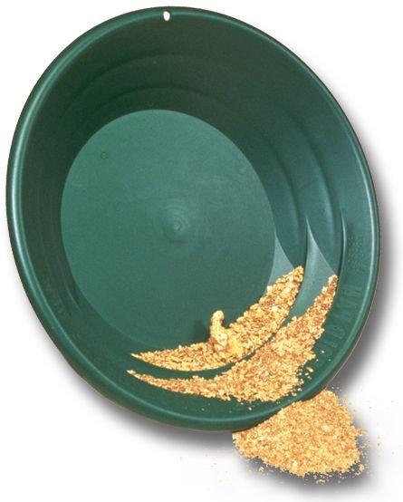 """Pan Gold 15"""" Super Sluice"""