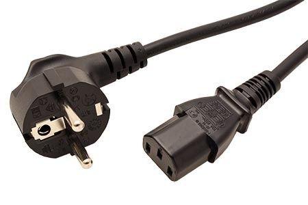 kabel napájecí 10m - 220V