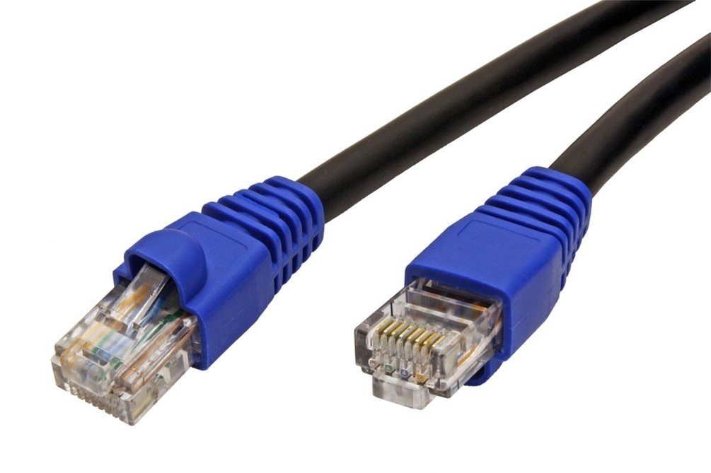 UTP kabel 6 venkovní 30m