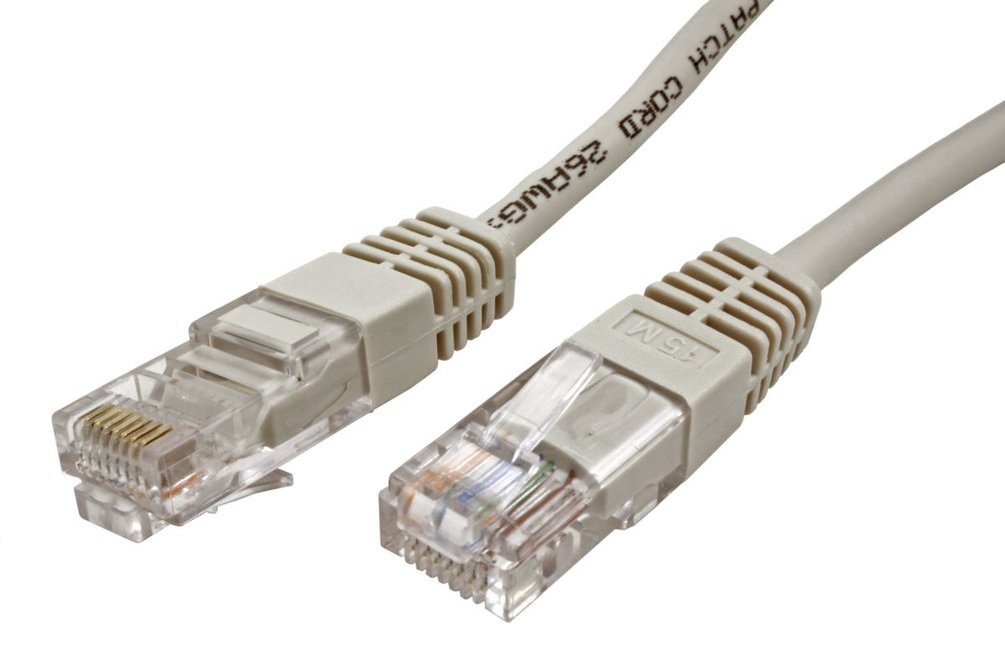 UTP kabel 5e 7m