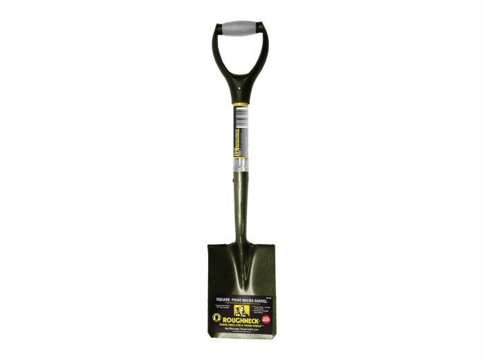 MICRO SQUARE SHOVEL 27IN