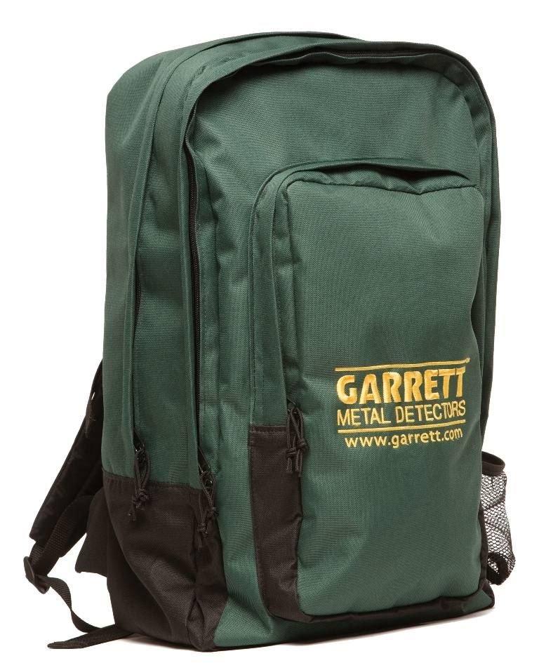 Multifunkční Deluxe batoh - zelený