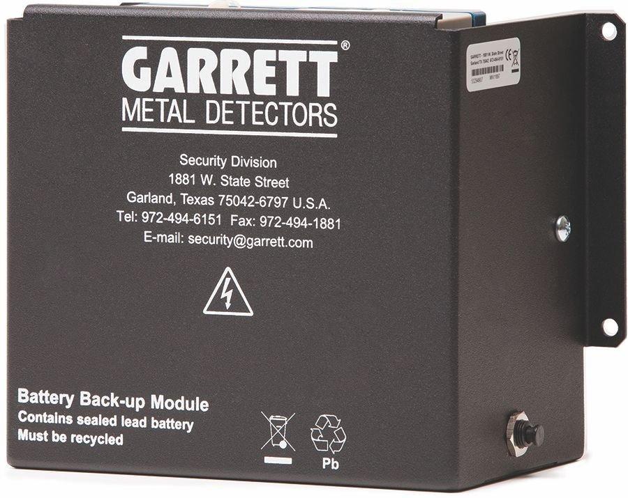 Garrett bateriový modul k PD6500i se zvětšenou kapacitou (10 hodin)