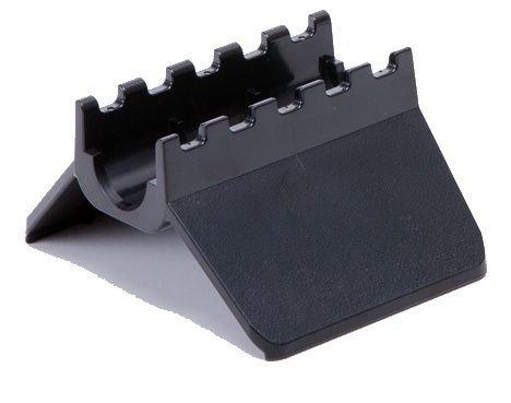 Stabilizátor polohy - černý zesílený / AT PRO, AT Gold