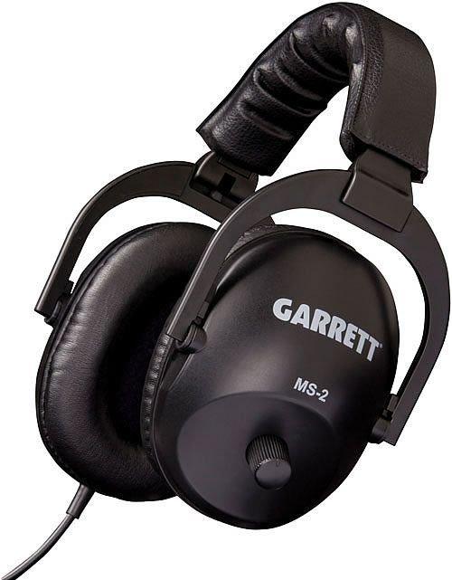 Sluchátka Garrett MS-2