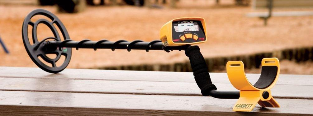 Detektor kovů Garrett ACE 150