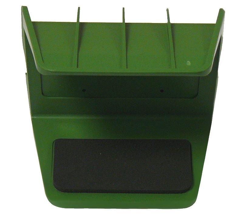 Loketní opěrka zelená / GTA, GTI