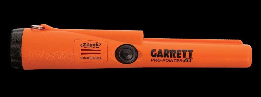 Detektor kovů Garrett Pro-Pointer AT Z-LYNK