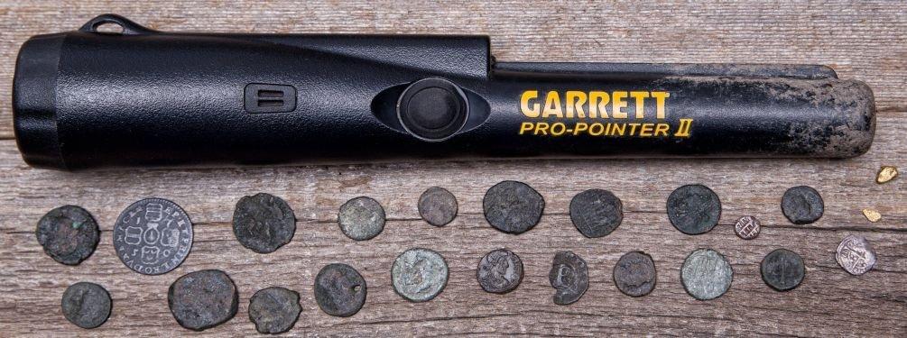 Detektor kovu Garrett Pro-Pointer II