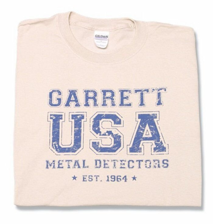 """Tričko Garrett """"USA"""" - L"""
