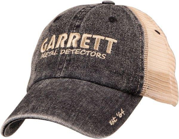 """Kšiltovka Garrett """"EST ´64"""""""