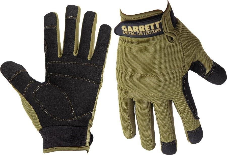 """rukavice pro hledače GARRETT """"M"""""""