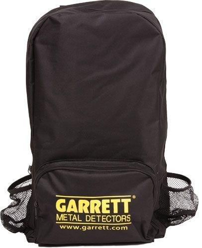Univerzální batoh Garrett (černý)
