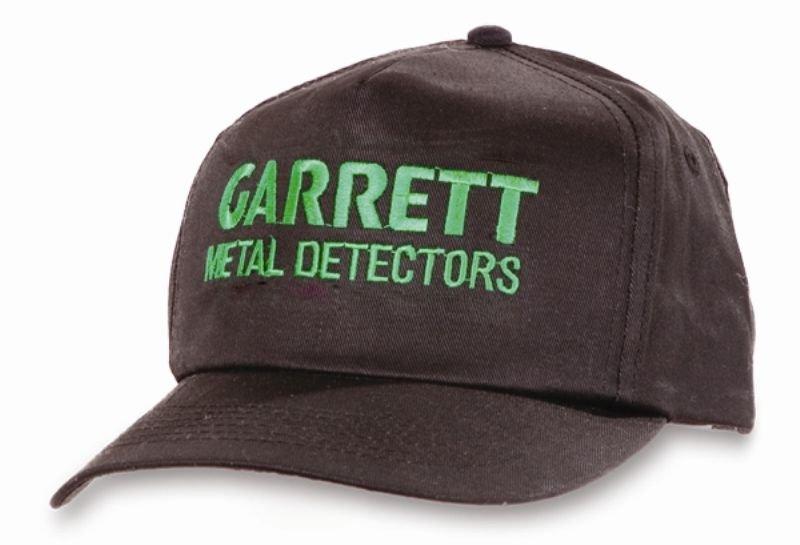 """Kšiltovka """"Garrett Metal Detectors"""""""