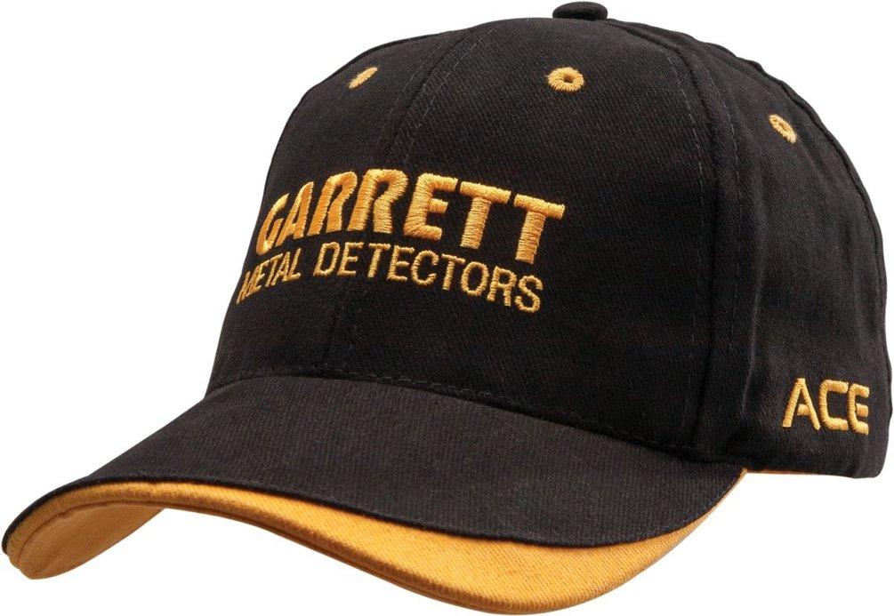 Kšiltovka Garrett Metal Detectors ACE