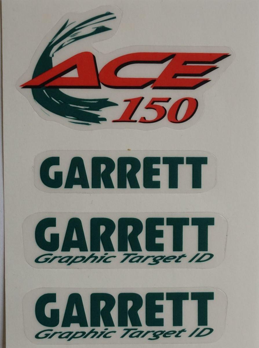 Etikety pro ACE 150