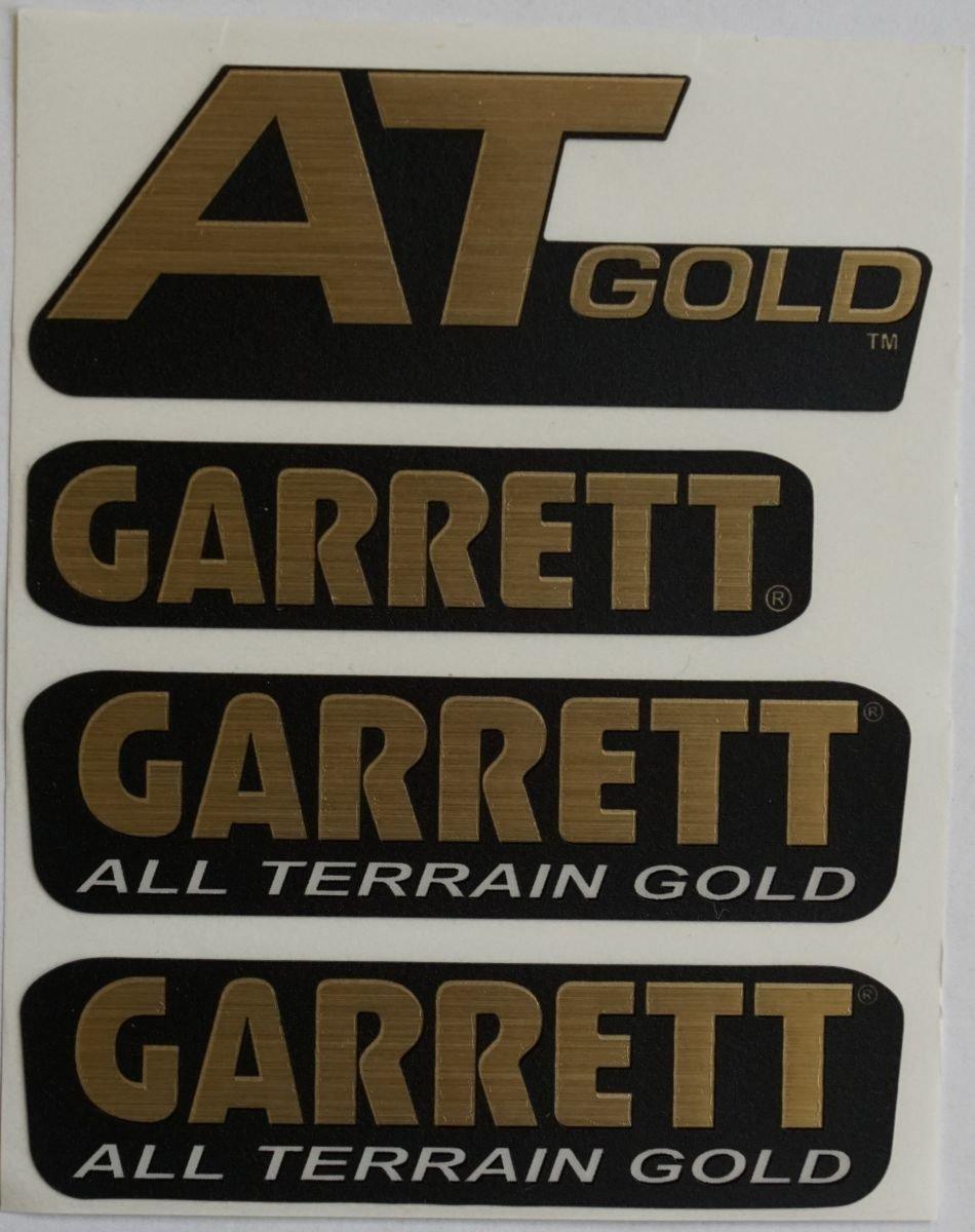 Etikety pro AT GOLD