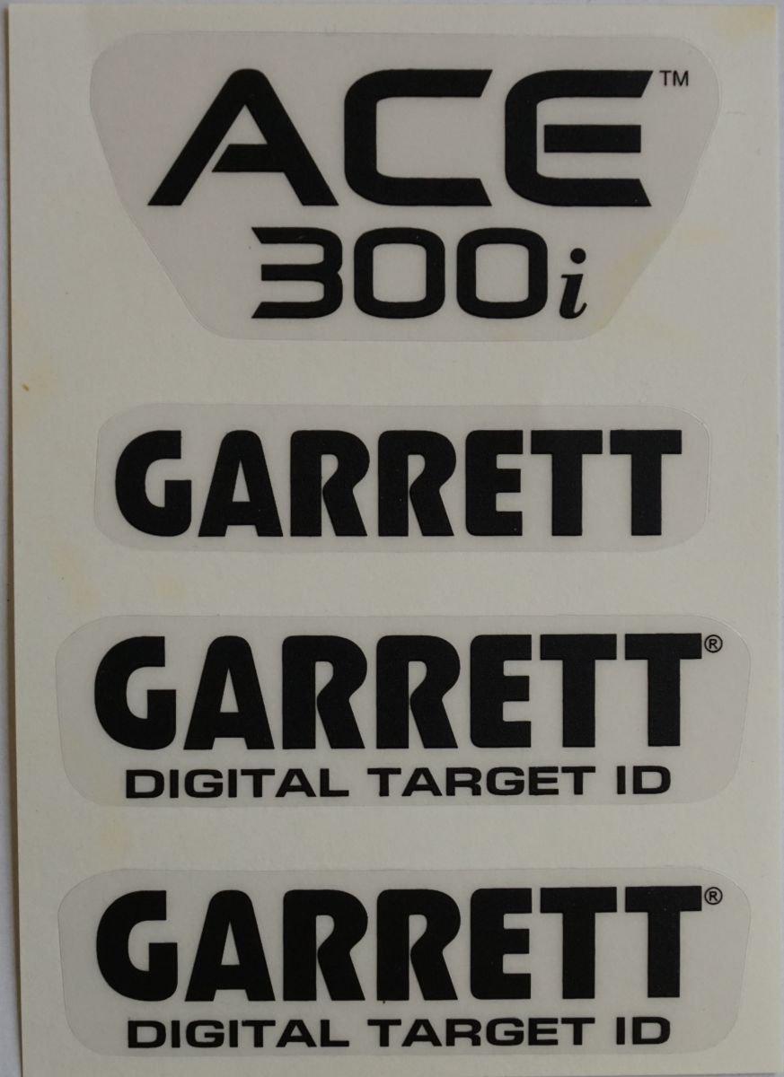 Etikety pro ACE 300i