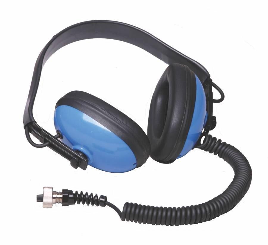 Sluchátka Garrett vodotěsná pro Sea Hunter/LS Infinium/AT/ATX