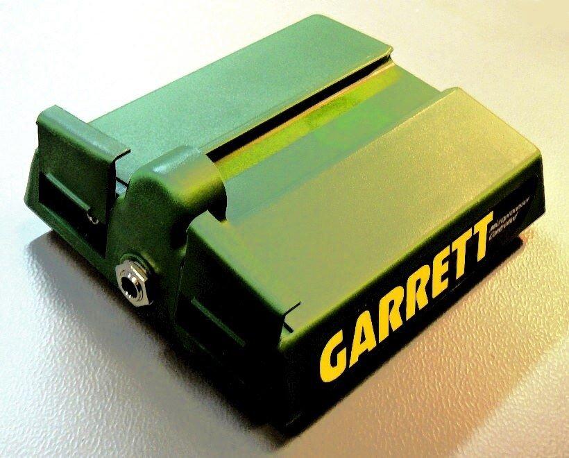 Bateriový modul / GTA, GTP,GTI.