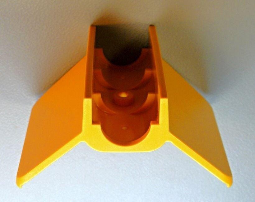 Stabilizátor polohy - žlutý / ACE